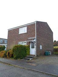 Thumbnail 2 bed flat to rent in Dobwalls, Liskeard