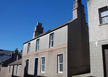 Thumbnail 4 bed town house for sale in 45 Dundas Street, Stromness