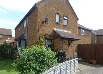 Thumbnail 2 bedroom end terrace house for sale in Balmoral Drive, Ramsey Forty Foot, Huntingdon