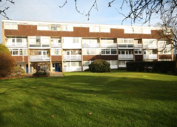 Thumbnail 3 bed flat to rent in Hillview Court, Woking