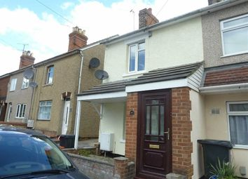 Thumbnail 2 bedroom cottage to rent in Dores Road, Swindon, Wiltshire