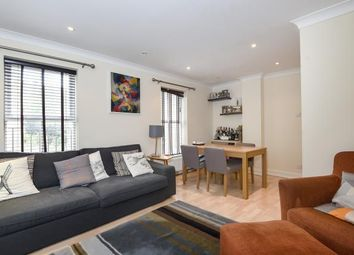 Thumbnail 2 bedroom town house to rent in Andover Place, London NW6,