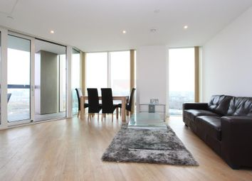 Thumbnail 1 bedroom flat for sale in Surrey Quays Road, London
