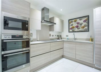 Thumbnail 3 bed terraced house for sale in Quartermaster Lane, Mill Hill, London