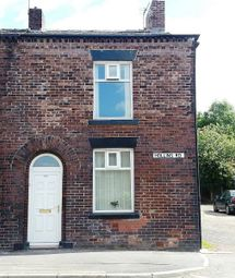 Thumbnail 2 bedroom end terrace house for sale in Hollins Road, Oldham