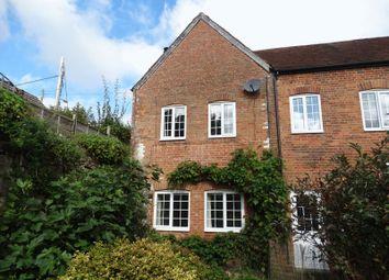 Thumbnail 3 bed cottage for sale in Bennett Mews, High Street, Tisbury, Salisbury