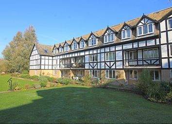 Thumbnail 2 bed flat for sale in West Street, Godmanchester