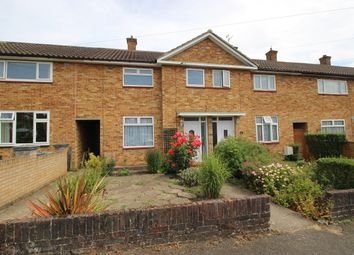 Thumbnail 2 bed terraced house to rent in Huddleston Crescent, Merstham