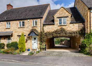 Thumbnail 3 bed semi-detached house for sale in Barncroft, Long Compton, Shipston-On-Stour