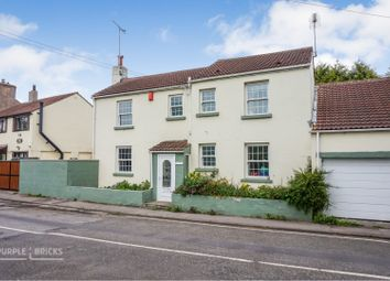 Thumbnail 4 bed cottage for sale in Low Street, Brotherton, Knottingley