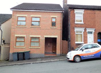Thumbnail 3 bed flat to rent in Bold Street, Stoke-On-Trent