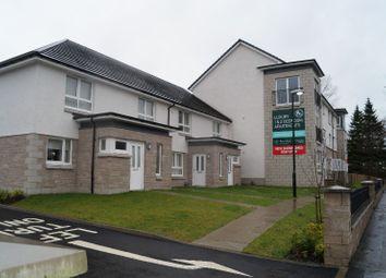 Thumbnail 2 bedroom flat to rent in Great Western Road, Blairdardie, Glasgow