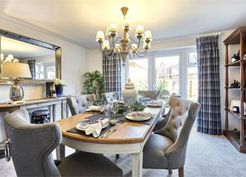 Thumbnail 4 bed semi-detached house for sale in Egerton Place, Off Richmer Road, Erith, Kent