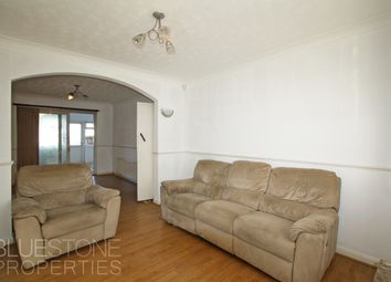 Thumbnail 3 bed terraced house to rent in Westcombe Avenue, Croydon
