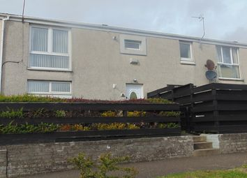 Thumbnail 3 bed terraced house to rent in Corston Park, Craigshill, Livingston