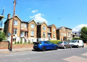 Thumbnail 2 bed maisonette to rent in Truro Road, London