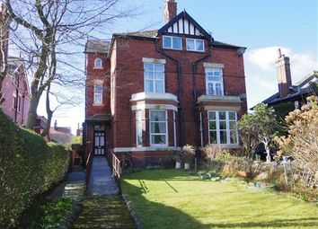 Thumbnail 1 bed flat to rent in Headroomgate Road, Lytham St. Annes