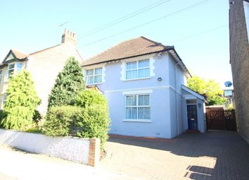 Thumbnail 3 bed detached house for sale in Ferndale Road, Gravesend