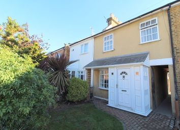 Thumbnail 3 bed terraced house for sale in Napier Road, Ashford