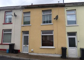 Thumbnail 3 bed terraced house for sale in Baden Terrace, Merthyr Tydfil
