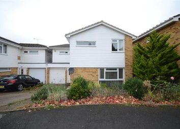 Thumbnail 4 bed link-detached house for sale in Wolf Lane, Windsor, Berkshire