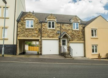 Thumbnail 2 bed detached house for sale in Goldfinch Gardens, Whitchurch, Tavistock