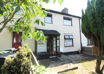 Thumbnail 3 bedroom terraced house for sale in Forest Road, London