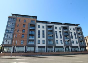Thumbnail 2 bed flat to rent in Cowan Street, Kirkcaldy