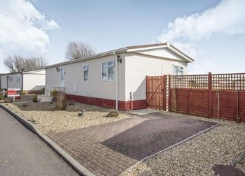 Thumbnail 2 bed bungalow for sale in Marina View, Dogdyke, Coningsby, Lincolnshire