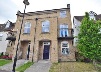 Thumbnail 3 bed semi-detached house to rent in Bentley Drive, Stansted, Essex