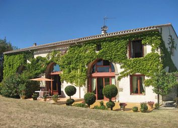 Thumbnail 4 bed barn conversion for sale in Languedoc-Roussillon, Aude, Pexiora