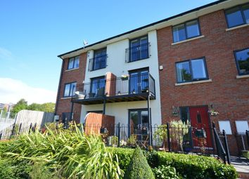 Parkside, Stratford Road, Shirley, Solihull B90. 3 bed town house