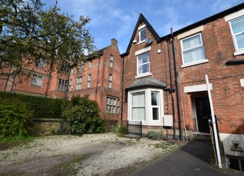 Thumbnail 5 bed town house to rent in Uttoxeter New Road, Derby