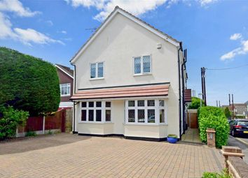 Thumbnail 4 bed detached house for sale in Norsey Road, Billericay, Essex