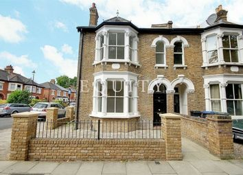 Thumbnail 4 bedroom semi-detached house for sale in Little Park Gardens, Enfield