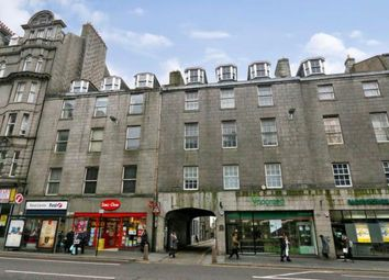 Thumbnail 1 bed flat to rent in Adelphi, Union Street, Aberdeen