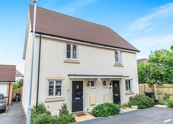 Thumbnail 2 bed semi-detached house for sale in Great Western Street, Frome