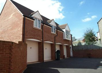 Thumbnail 2 bed flat to rent in Fishers Mead, Long Ashton