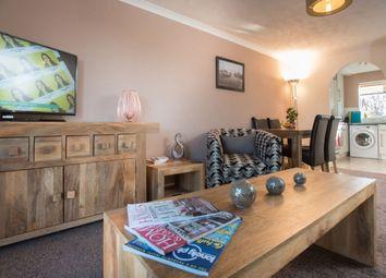 Thumbnail 1 bed flat for sale in Kingston Wharf Kingston Street, Hull