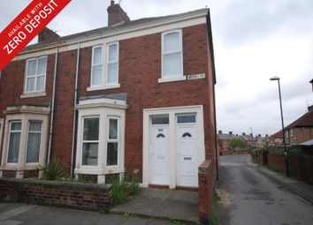 3 bed flat to rent in Fire Station Houses, Victoria Road West, Hebburn NE31