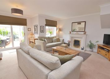 Thumbnail 3 bed terraced house for sale in Waterside Court, Gnosall, Stafford