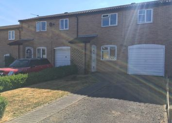 Thumbnail 2 bed property to rent in Foxcote Drive, Lougborough