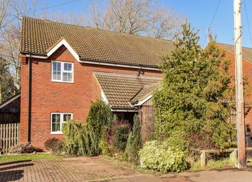 Thumbnail 2 bed flat for sale in Nappers Wood, Fernhurst, Haslemere