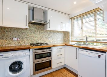 Thumbnail 2 bed maisonette to rent in The Crescent, Surbiton