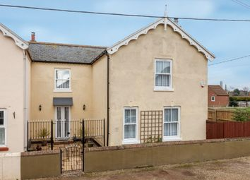 Thumbnail 4 bedroom semi-detached house for sale in Gladstone Road, Fakenham