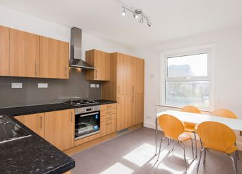 Thumbnail 2 bed flat to rent in Monck's Row, West Hill Road, London