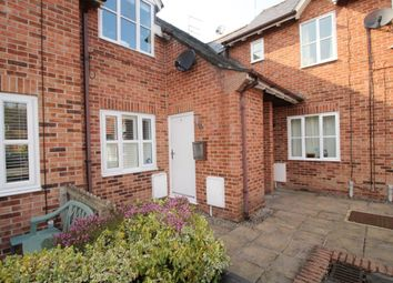 Thumbnail 2 bed flat for sale in Warford Park Faulkners Lane, Mobberley, Knutsford