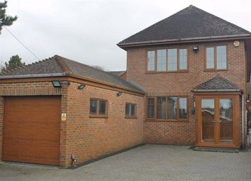 Thumbnail 6 bed detached house for sale in Robinhood Lane, Bluebell Hill, Chatham