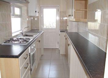 Thumbnail 3 bedroom terraced house to rent in Little Hallam Lane, Ilkeston