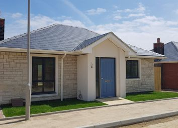 Thumbnail 2 bed detached bungalow for sale in Holzwickede Court, Weymouth